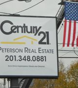 Century 21 P…, Real Estate Pro in SECAUCUS, NJ
