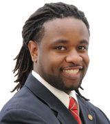 Aaron B. Lewis, Agent in Detroit, MI