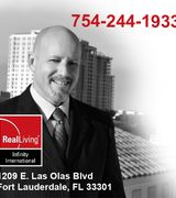 Dan OBrian, Oicp, Real Estate Agent in Fort Lauderdale, FL