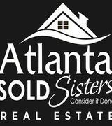 Atlanta Sold Sisters, Agent in ROSWELL, GA