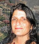 Janet Fullmer, Agent in Emigrant Gap, CA