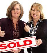 Denise Walker and Karen Gonzales, Agent in Hughson, CA