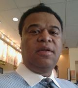 DARIOUS HILLMAN, Agent in Baltimore, MD