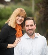 Rose and Nate Serdy, Agent in Half Moon Bay, CA