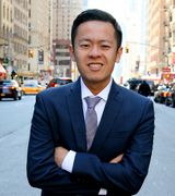 Kevin Wong, Real Estate Agent in New York, NY