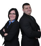 Ema and Mitko…, Real Estate Pro in Greenwood, IN