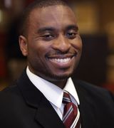 James Johnson, Real Estate Pro in Oakland, CA