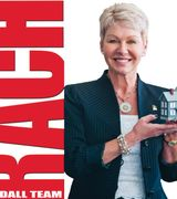 Rachel Kendall, Real Estate Agent in Raleigh, NC