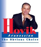 Hovik Avanessian, Agent in Glendale, CA