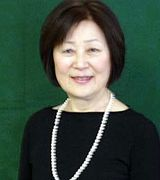 Chan Cho, Real Estate Agent in Holmdel, NJ