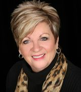 Ginger Baxter, Agent in Oklahoma City, OK