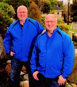 Steve and Mike Hurter, Agent in Puyallup, WA