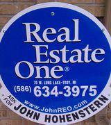 John Hohenst…, Real Estate Pro in Troy, MI