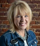 Pam Hudson, Agent in Arlington, TX