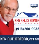 Ken Rutherford, Agent in Tulsa, OK