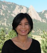 Nola Chow, Real Estate Agent in Boulder, CO