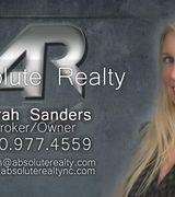 Sarah Sanders, Real Estate Pro in Fayetteville, NC
