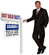 Stan Simon, Real Estate Pro in Philadelphia, PA