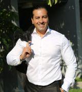Mazdak Sarehkhani, Real Estate Agent in Tarzana, CA