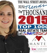 Michelle Manter, Agent in Middletown, CT