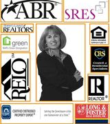Charlotte Atencio, Real Estate Agent in Reisterstown, MD