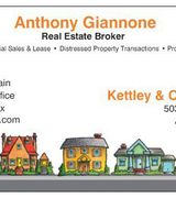 Anthony Giannone, Real Estate Agent in Aurora, IL