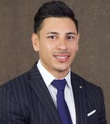 Diego Magdaleno, Real Estate Agent in Santa Ana, CA
