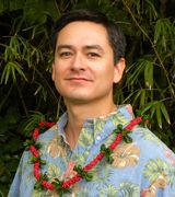 Christopher Ordonez, Real Estate Agent in Hanalei, HI