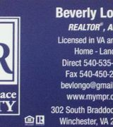 Beverly Longo, Agent in Highview, WV