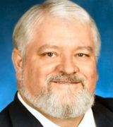 """""""Special"""" Ed Haraway, Agent in Crofton, MD"""