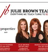 Julie Brown , Real Estate Pro in Libertyville, IL
