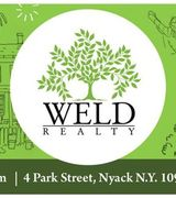 Weld Realty, Real Estate Agent in Nyack, NY