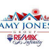 Amy Jones Gr…, Real Estate Pro in Chandler, AZ