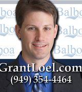 Grant Loel, Real Estate Pro in Irvine, CA