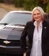 Andrea Thomp…, Real Estate Pro in Belton, TX