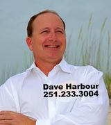 Dave Harbour, Real Estate Pro in Orange Beach, AL