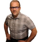 John Frantz, Real Estate Pro in Fairfax, VA