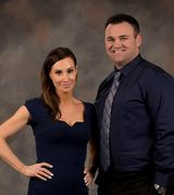 Christopher McKenty & Bernadette Augello, Agent in Turnersville, NJ