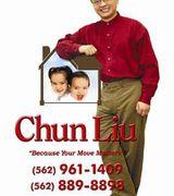 Chun Liu, Agent in Long Beach, CA