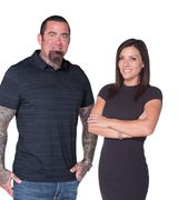 Christine and Ryan Thomas, Real Estate Agent in Tustin, CA