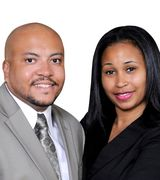 Marcus & Yakell Edwards, Real Estate Agent in Coral Springs, FL
