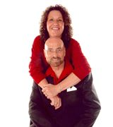 Fran and Ed Trainer, Agent in Weston, MA