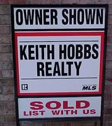 KEITH HOBBS, Real Estate Pro in GARNER, NC