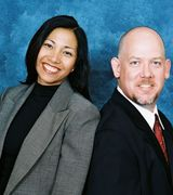 Mark & Gina  Leeper, Real Estate Agent in Northridge, CA