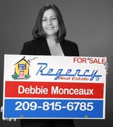 Debbie Monce…, Real Estate Pro in Tracy, CA