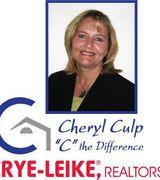 Cheryl  Culp, Real Estate Pro in Fayetteville, AR
