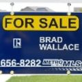 Brad Wallace, Real estate agent in Edwardsville