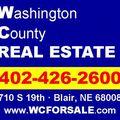 Carol Johnson, Real estate agent in Blair