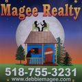 Deborah Magee, Real estate agent in Greenville