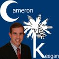 Cameron Keegan, Real estate agent in Simpsonville